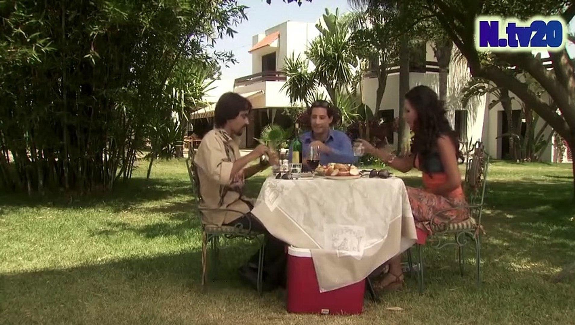 فيلم مغربي بلا حدود الحلقة الاولى