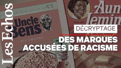 Black Lives Matter : ces logos jugés racistes qui vont disparaître