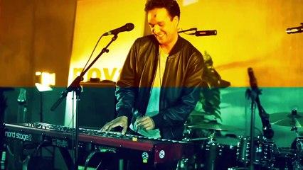 Malik Djoudi en live chez Radio Nova | Des Lives En Été