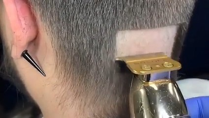 These barber shaves are extremely satisfying