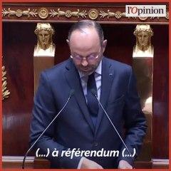 Convention citoyenne pour le climat: la tentation du référendum s'accentue