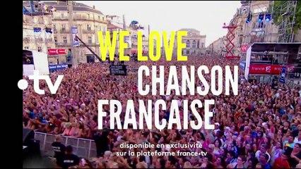 We love chanson Française - Bande annonce
