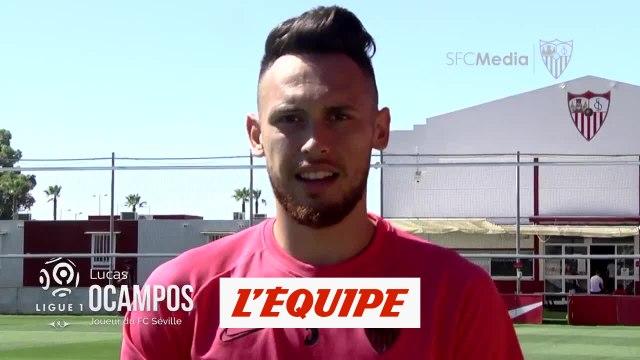 Le Séville FC compatit avec la Ligue 1 - Foot - ESP