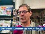 A la Une : Les occupants de l'immeuble à Saint-Etienne expulsés / 5 cas de covid-19 à l'ASSE / Les 48 heures de l'agricultures dans la ville - Le JT - TL7, Télévision loire 7