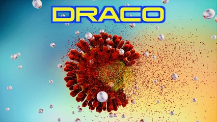 "Incredible Breakthrough Drug Kills ALL Viruses - Proven To Work - ""DRACO"""
