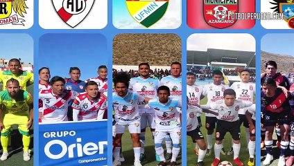 ¿Se jugará la Copa Perú 2020 tras la crisis sanitaria?