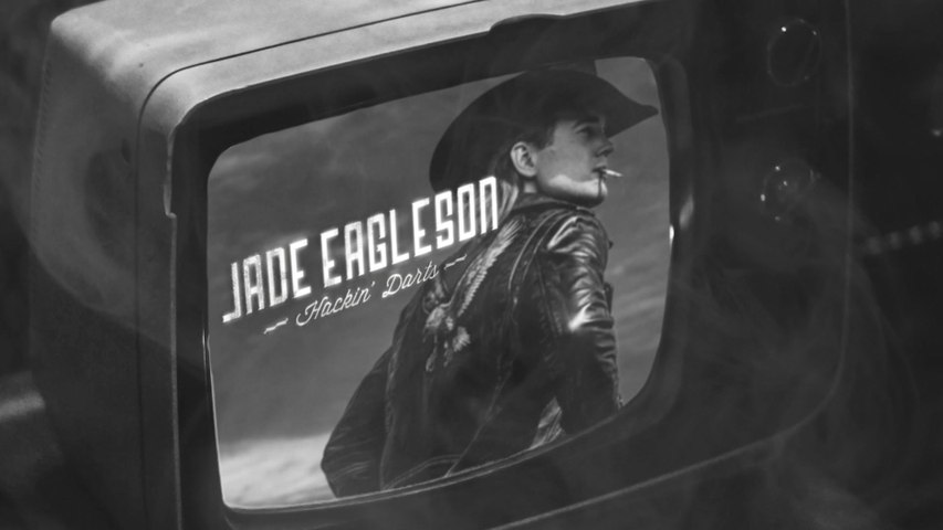 Jade Eagleson - Hackin' Darts