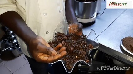 Recette du weekend : La fabrication du chocolat