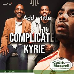 The REAL KYRIE IRVING No One Ever Gets to See!