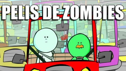 DDN: Pelis de Zombies
