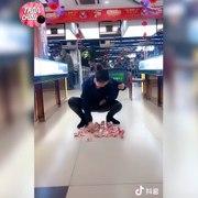 Tik Tok Trung QuốcNhững Khoảnh Khắc Hài H