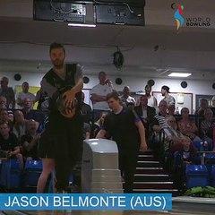 Jason Belmonte Super Slomo
