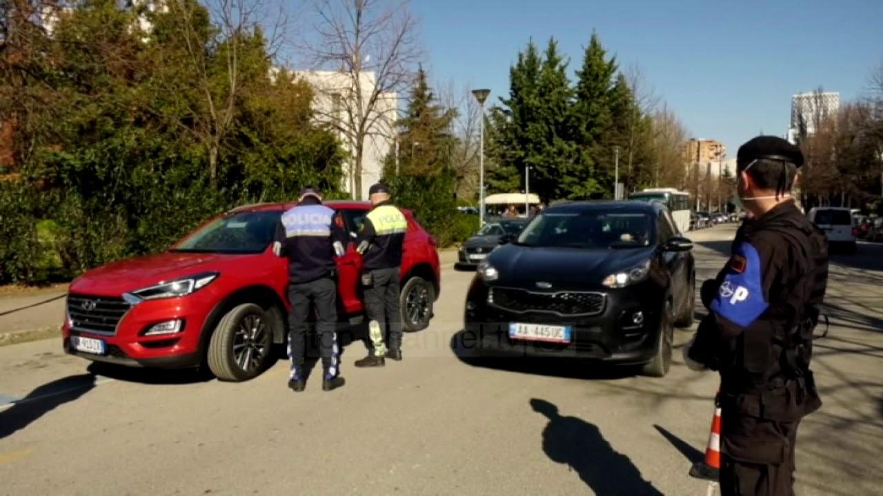 Top News – Masat për Covid 19/ Policia merr urdhër për gjobat