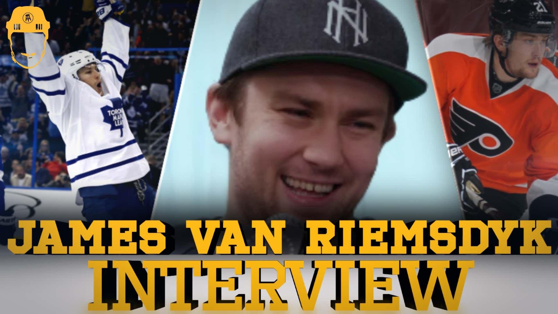 Spittin' Chiclets Interviews JVR - Full Video Interview