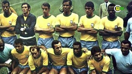 DIÁRIO L! DA COPA DE 70: a véspera da finalíssima da Copa de 70