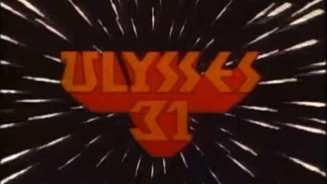 Ulysses 31 - S01E01 Vengeance of the Gods