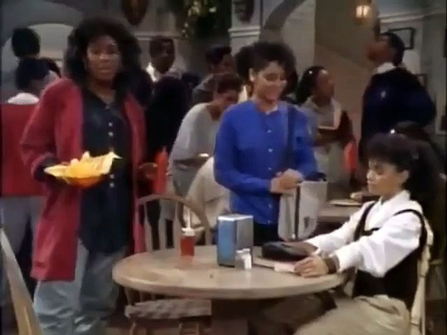 A Different World Episode 4