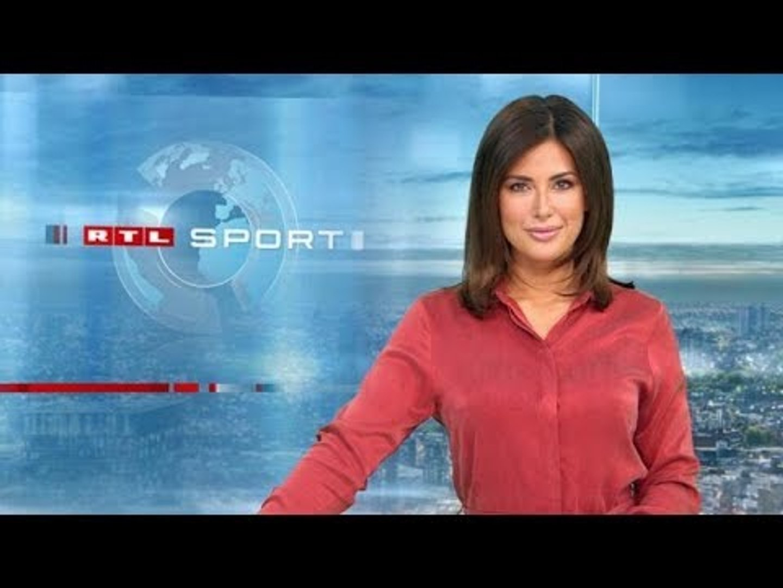 Ansagerinnen nackt tv Deutsche TV