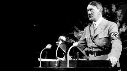زعيم ألمانيا النازية.. هتلر من القمة إلى الهاوية