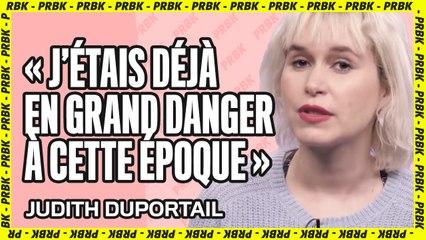 Judith Duportail : la vérité sur les relations toxiques [Témoignage]