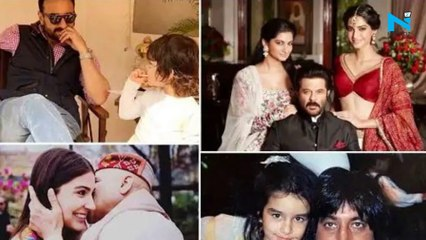 Father's Day 2020: Bollywood celebrities share wishes