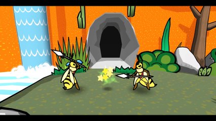 Bug Fables: The Everlasting Sapling - Trailer