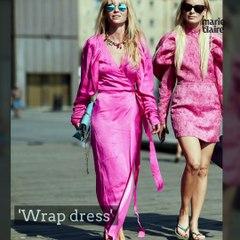 Estos son los vestidos que marcarán tendencia durante el verano
