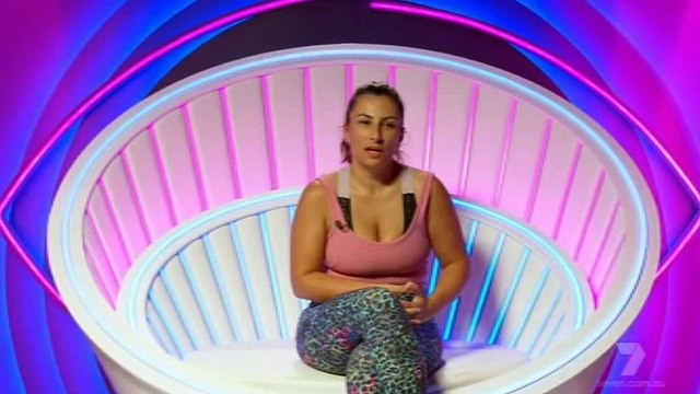 Big Brother Australia Episode 8 Part 2