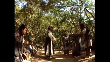 Thiên Long Bát Bộ 1997 FFVN tập 9