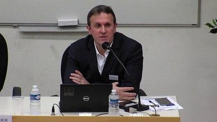 """""""Le contexte international de la réforme de la PAC"""", Vincent CHATELLIER, Ingénieur de recherche à l'INRA, Nantes, @Colloque PAC 2020"""