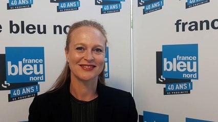 Municipales à Lille : Violette Spillebout, la candidate LREM se dévoile