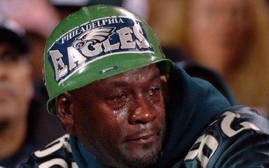 Dramaman Playoff Tears