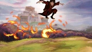 Smite Avatar y La leyenda de Korra