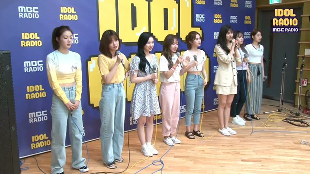 [IDOL RADIO] Weki Meki 'The Paradise' 20200622