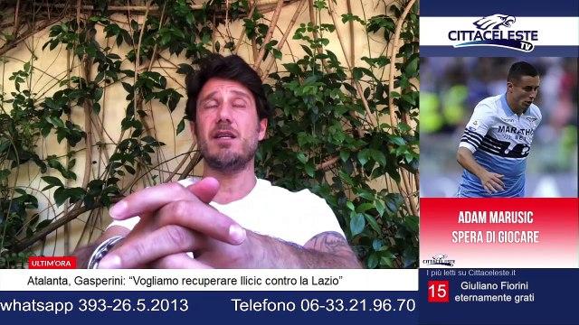 """Panella a CITTACELESTE TV: """"La Lazio è uno stile di vita"""" - VIDEO"""