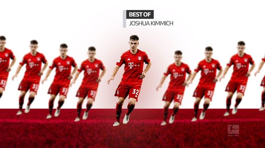 Best of Joshua Kimmich