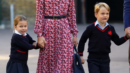 The Royal Kids Are Growing Up So Fast