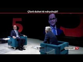 Ditmir Bushati  pohon se ka dijeni për lobim me fonde publike të kosovës