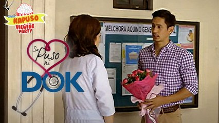 Sa Puso Ni Dok: Ep.2 It's Complicated (FULL EPISODE)