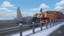 Thomas And Friends - Nia's Bright Idea