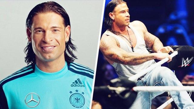 Les 7 reconversions les plus dingues des stars du foot | Oh My Goal