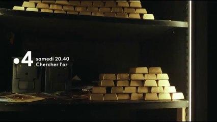 C'est toujours pas sorcier : Chercher l'or - Bande annonce