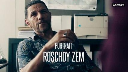Roschdy Zem - Portrait de Stars de cinéma