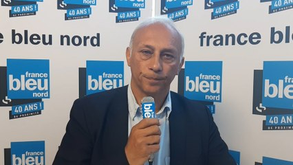 Municipales à Bruay-La-Buissière : Bernard Cailliau, le candidat divers-gauche se dévoile