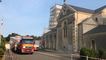 À Nesmy, l'église Saint-Pierre retrouve son clocher