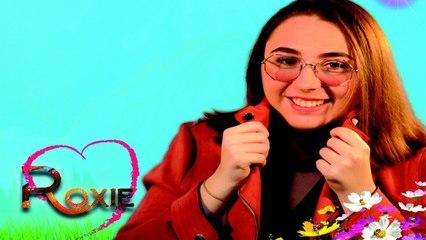 ROXIE - LIBRE DE MES CHOIX