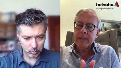 Entrevista a Javier García,Director de Marketing y Responsabilidad Corporativa de Helvetia Seguros