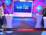 7 à vous - Mardi 23 juin 2020 -   7 à Vous - TL7, Télévision loire 7