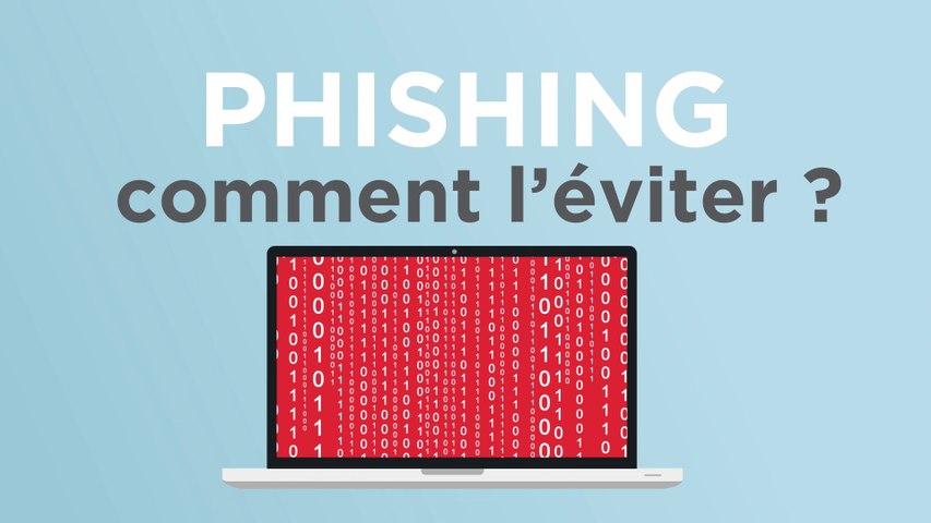 Qu'est-ce que le phishing, comment le reconnaître et s'en protéger ?