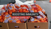Boosting Immunity During COVID-19